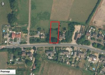 Thumbnail Commercial property for sale in Land Adjacent To, 7 Biggleswade Road, Dunton, Beds