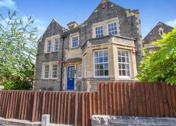 Thumbnail 2 bed flat for sale in Hallen Road, Henbury, Bristol, Somerset