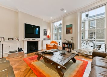 Thumbnail 4 bed property for sale in Anderson Street, London