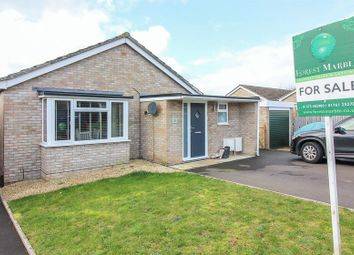 Thumbnail 3 bed bungalow for sale in Farmhouse Drive, Frome