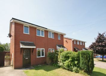 Thumbnail 2 bed terraced house to rent in Fountain Drive, St Georges