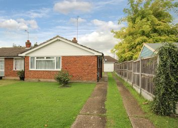 Thumbnail 2 bed semi-detached bungalow for sale in Merlin Way, Wickford