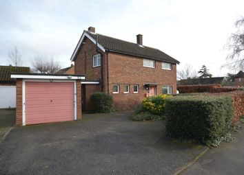 3 bed detached house for sale in Haynes Road, Ardleigh Green, Hornchurch RM11