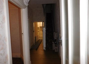 Thumbnail 4 bedroom terraced house to rent in Shaftesbury Avenue, Blackpool