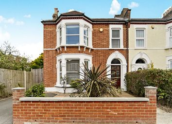 Thumbnail 4 bed semi-detached house for sale in Birkhall Road, London