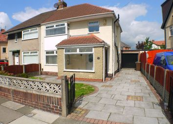 Thumbnail Semi-detached house for sale in Dodds Lane, Maghull