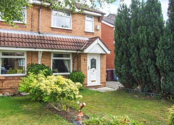 Thumbnail 2 bed semi-detached house to rent in Green Gates, Huyton, Liverpool