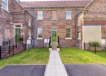 Thumbnail 2 bed terraced house for sale in Kyrle Close, Telford, Ironbridge, Telford, Shropshire.