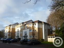 Thumbnail 3 bedroom flat to rent in Inglis Green Rigg, Longstone, Edinburgh