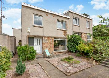 Thumbnail 3 bed semi-detached house for sale in 5 Springwood Park, Liberton, Edinburgh
