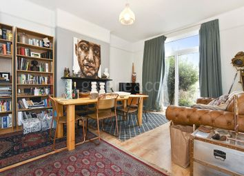 Thumbnail 3 bedroom flat for sale in Ribblesdale Road, Crouch End, London