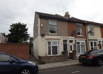 Thumbnail 2 bedroom end terrace house to rent in Sutherland Road, Southsea