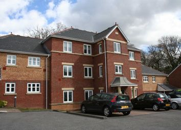 Thumbnail 2 bedroom flat for sale in Woodruff Way, Thornhill, Cardiff