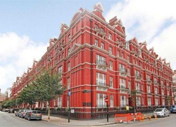 Thumbnail 4 bedroom flat for sale in Hyde Park Mansions, Chapel St