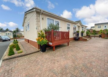 Thumbnail 3 bed bungalow for sale in Evergreen Park, Blackhall Colliery, Hartlepool