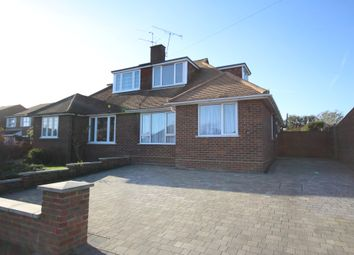 Thumbnail 3 bedroom semi-detached house for sale in Highway Avenue, Maidenhead