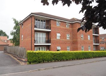 Thumbnail 2 bed flat for sale in Youngs Avenue, Fernwood, Newark