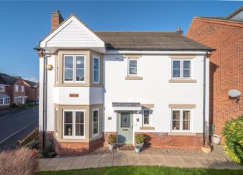 Thumbnail 4 bedroom detached house for sale in Packhorse Road, Stratford-Upon-Avon, Warwickshire