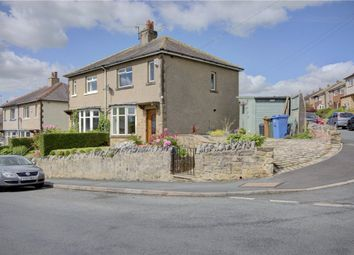 Thumbnail 3 bed semi-detached house for sale in Consort Street, Skipton