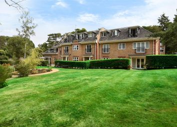 Thumbnail 2 bed flat for sale in Ardwell Close, Crowthorne, Berkshire