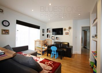 Thumbnail 1 bed flat to rent in Valley Road, Streatham