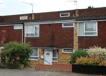3 bed terraced house for sale in Reeves Road, Aldershot, Hampshire GU12