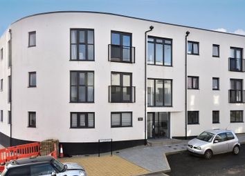 2 bed flat for sale in Drop Stamp Road, Camborne TR14