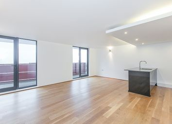 Ink Building, Barlby Road, North Kensington W10. 2 bed flat
