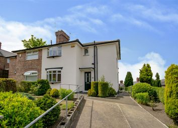 3 bed semi-detached house for sale in Barnby Walk, Sherwood, Nottinghamshire NG5