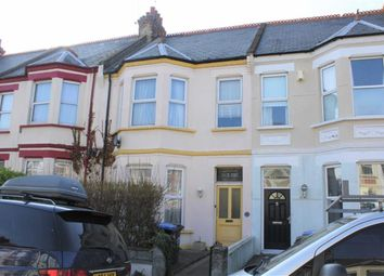 Thumbnail 7 bed terraced house for sale in Warwick Road, Cliftonville, Margate