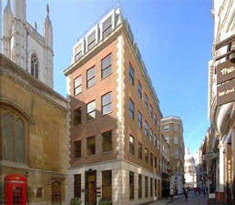 Thumbnail Office to let in Watling Street, London