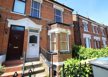 Thumbnail 3 bed town house for sale in Cemetery Road, Ipswich