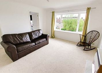 Thumbnail 1 bed flat to rent in High Street, Chesterfield