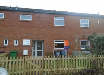 Thumbnail 3 bedroom terraced house to rent in Chockleys Drive, Leegomery, Telford