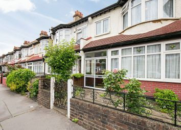 3 bed terraced house for sale in Kingswood Avenue, Thornton Heath CR7