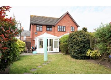 Thumbnail 2 bed semi-detached house for sale in John Street, Brightlingsea