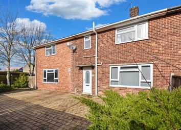 Thumbnail 4 bed semi-detached house for sale in School Close, Heath, Chesterfield