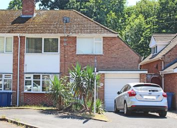Thumbnail 4 bed semi-detached house to rent in Mayama Road, Fazeley, Tamworth, Staffordshire