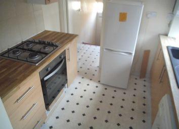 Thumbnail 3 bed flat to rent in Hazelwood Avenue, Jesmond