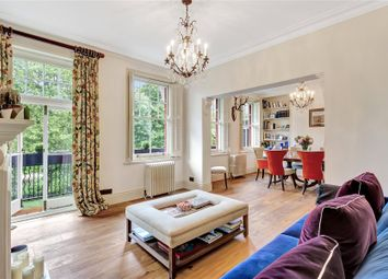 Norfolk Mansions, Prince Of Wales Drive, London SW11. 3 bed flat for sale