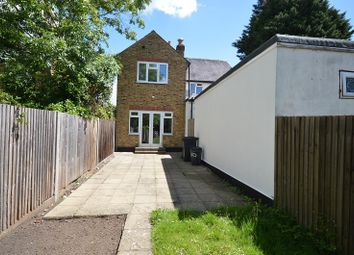 Thumbnail 3 bed end terrace house to rent in Leatherhead Road, Chessington, Surrey.