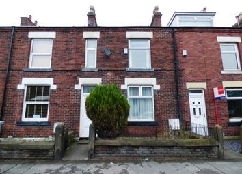 Thumbnail 2 bed terraced house for sale in Buxton Road, Disley, Stockport, Cheshire