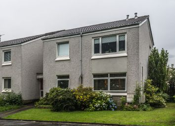 Thumbnail 1 bed flat for sale in Spateston Road, Johnstone