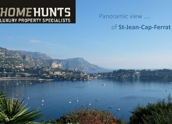 Thumbnail Land for sale in Nice - Mont Boron, Alpes-Maritimes, France