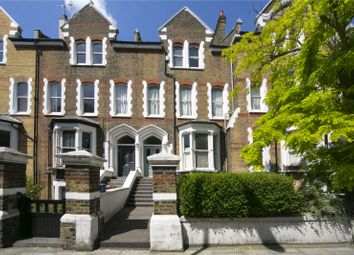 Thumbnail 2 bedroom flat for sale in St Mark's Rise, Hackney