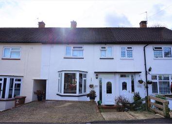 Thumbnail 2 bedroom terraced house for sale in Muirfield Road, Watford