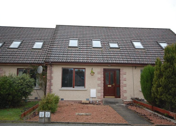 Thumbnail 2 bed terraced house to rent in Daun Walk, Kemnay, 5Jg