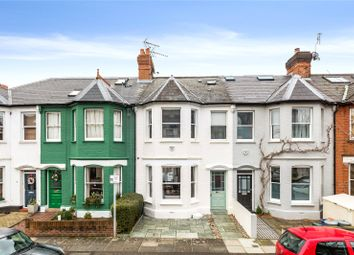 Duncan Road, Richmond TW9. 4 bed terraced house for sale