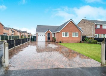 Thumbnail 3 bed bungalow for sale in Wentworth Way, Dinnington, Sheffield