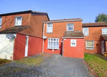 Thumbnail 3 bed terraced house to rent in Mull Close, Rubery / Rednal